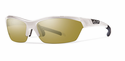 Smith Performance Approach Sunglasses Pearl Carbonic Bronze Mirror