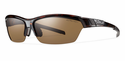Smith Performance Approach Sunglasses Tortoise Carbonic Polarized Brown