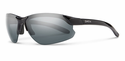 Smith Performance Parallel D Max Sunglasses Black Carbonic Polarized Gray