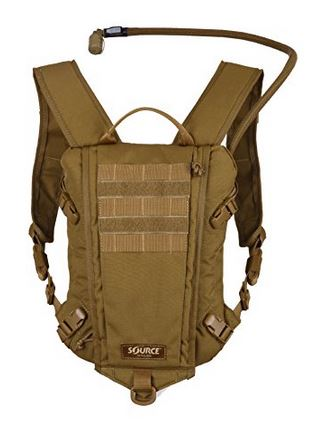 Source Tactical Rider 3L Hydration Pack