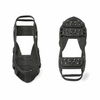 Stabilicers WALK Lite Ice Cleats - Black