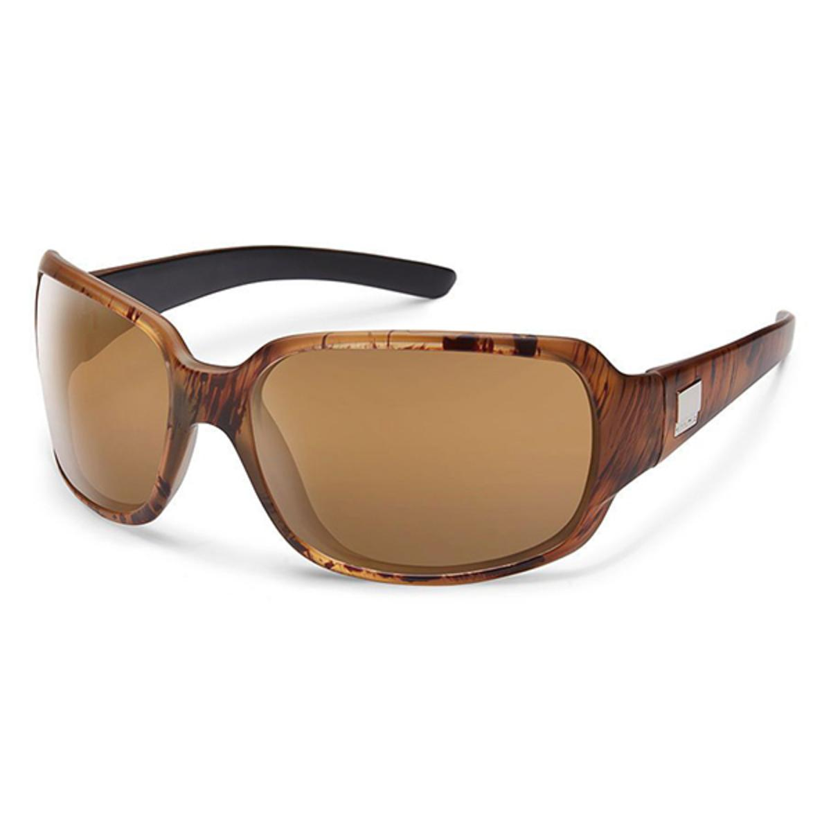 79a9f9fada Suncloud Injection Cookie MT Tortoise Backpaint Polarized Sienna Mirror  Sunglasses - The Warming Store