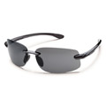 Suncloud Rimless Sunglasses