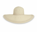 Sunday Afternoons Florence Hat-Cream Stripe