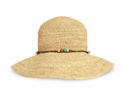 Sunday Afternoons Lucia Hat- Natural