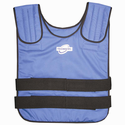 TechKewl Phase Change Cooling Pull Over Vest