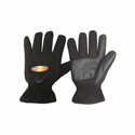 TechNiche Heating Fleece Glove, Powered by Heat Pax