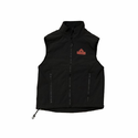 TechNiche Heating Fleece Vest Softshell, Powered by Heat Pax
