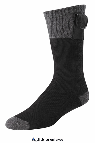 Terramar Battery Heated Socks