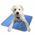 The Green Pet Shop Self-Cooling Pet Pads - Medium