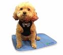 The Green Pet Shop Self-Cooling Pet Pads - Small