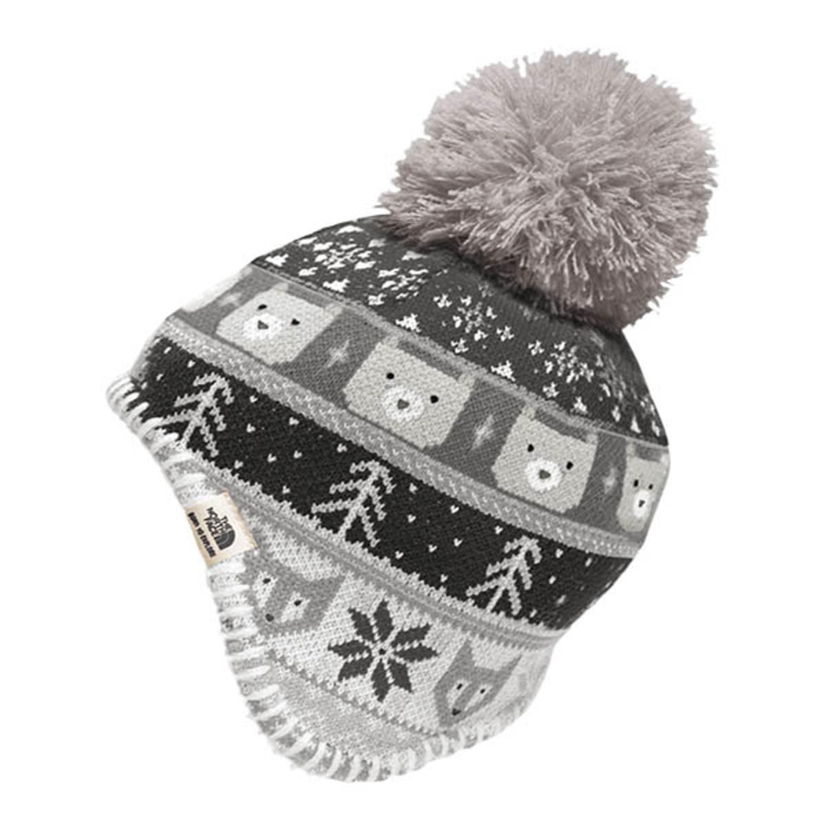 The North Face Baby Faroe Beanie - The Warming Store 9f0364caa02