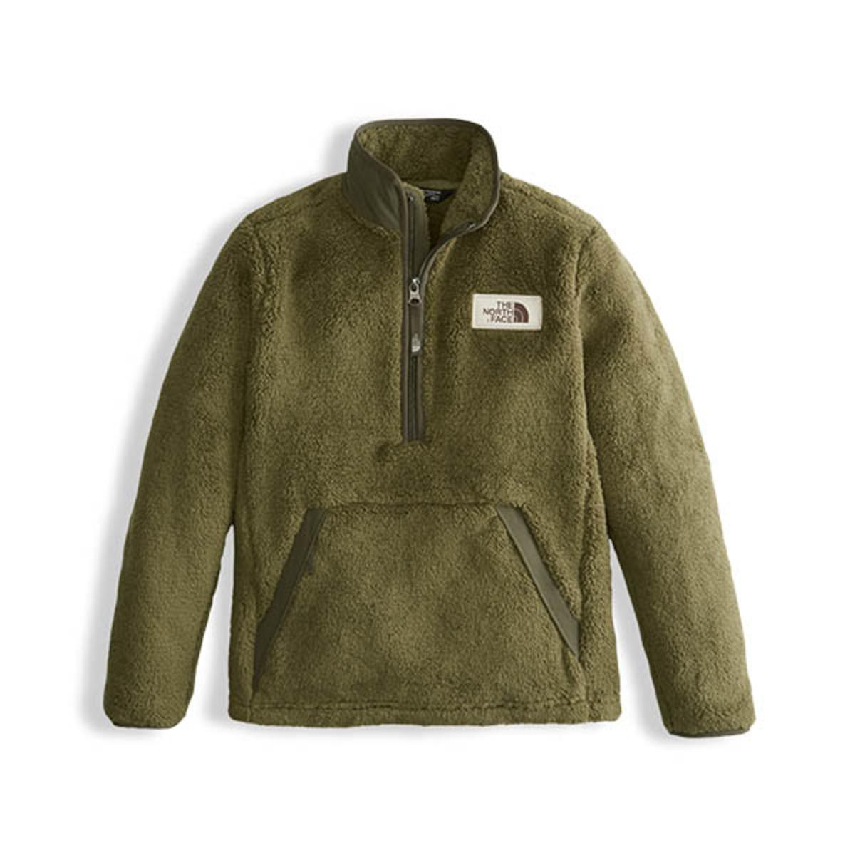 The North Face Boys Campshire Pullover - The Warming Store 90efbc1e4
