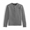 The North Face Boys Long-Sleeve Henley