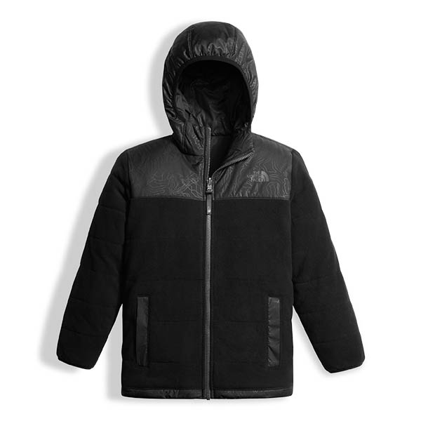 86765a98d2 The North Face Boys Reversible True or False Jacket - The Warming Store