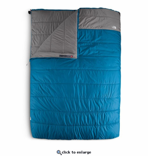 The North Face Dolomite Doubl 20/-7 Sleeping Bag