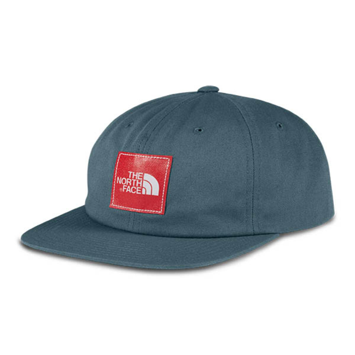 The North Face EL Cap Ball Cap - The Warming Store 709a66c9ba2
