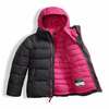 The North Face Girls Double Down Triclimate Jacket