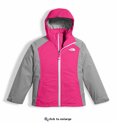 The North Face Girls East Ridge Triclimate Jacket