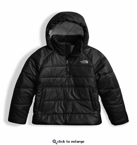The North Face Girls Gotham Insulated Caplette