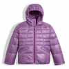The North Face Girls Moondoggy 2.0 Down Hoodie