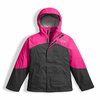 The North Face Girls Mountain View Triclimate Ski Jacket