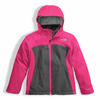 The North Face Girls Osolita Triclimate Jacket