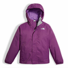The North Face Girls Resolve Reflective Jacket
