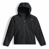 The North Face Girls Warm Storm Jacket
