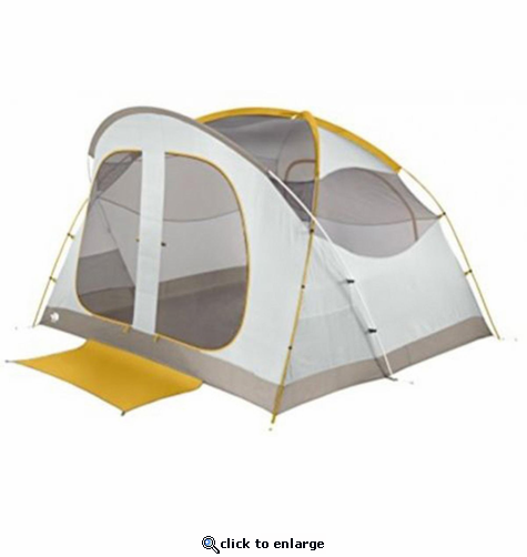 The North Face Kaiju 6 Tent