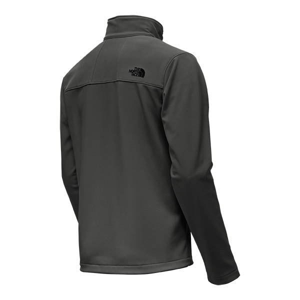 b5b088a2f629 The North Face Men s Apex Bionic 2 Jacket - Asphalt Grey Asphalt Grey - The  Warming Store