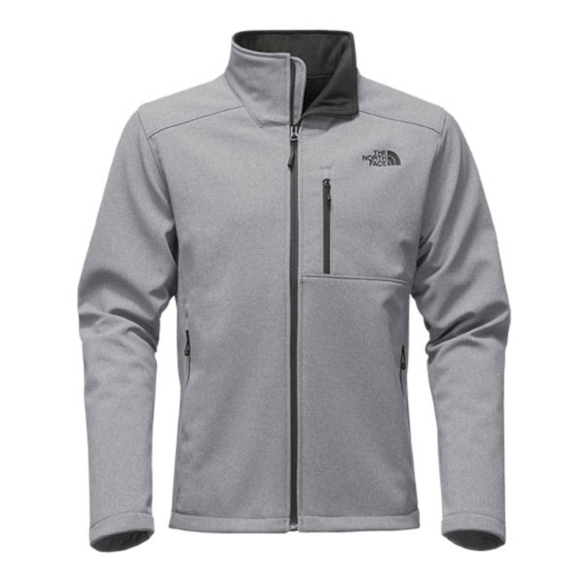 ... where to buy the north face mens apex bionic 2 jacket medium grey  heathermedium grey heather 61a573c7a