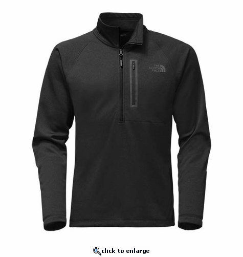 The North Face Men's Canyonlands 1/2 Zip - Tall
