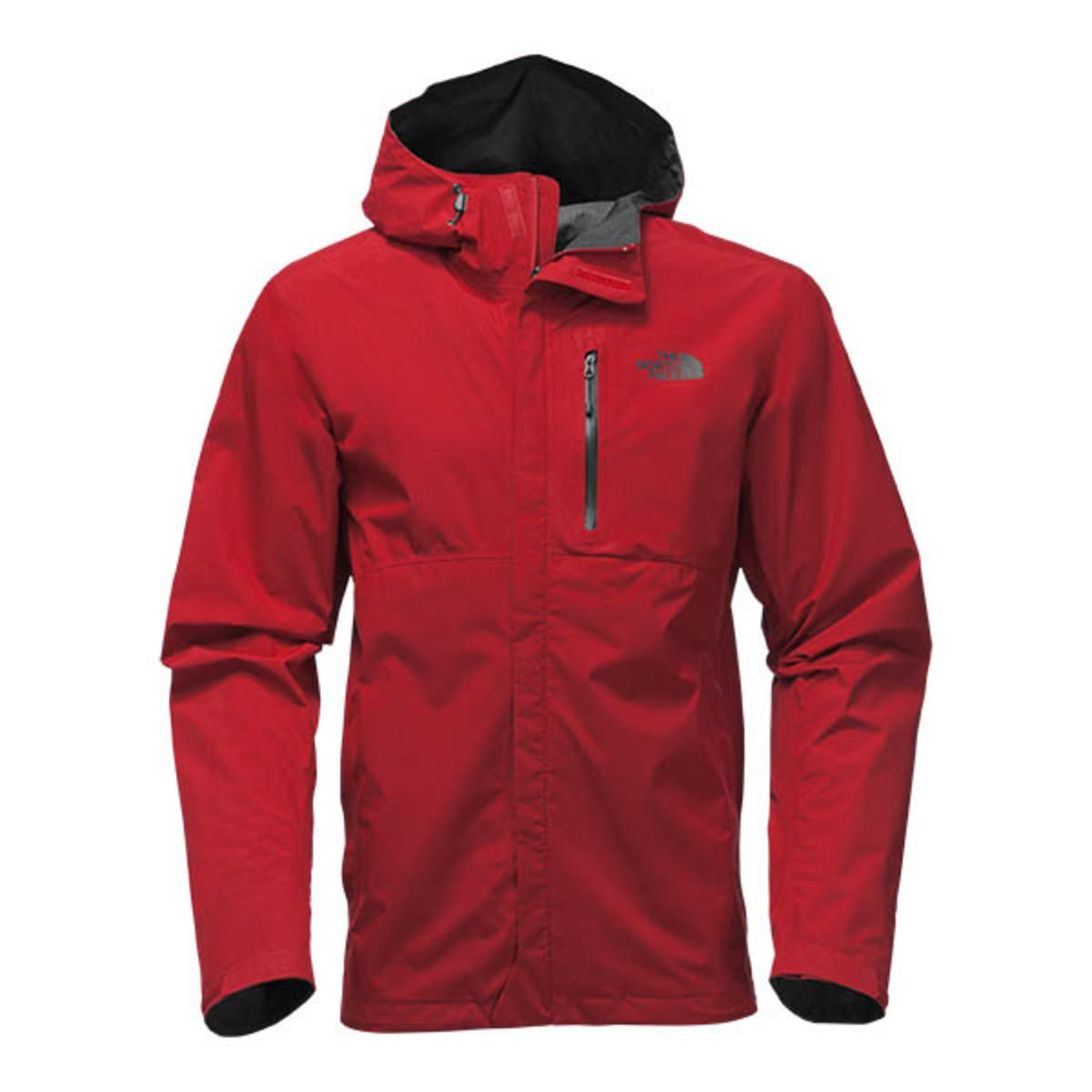 30181ec46c6a The North Face Men s Dryzzle Jacket - The Warming Store