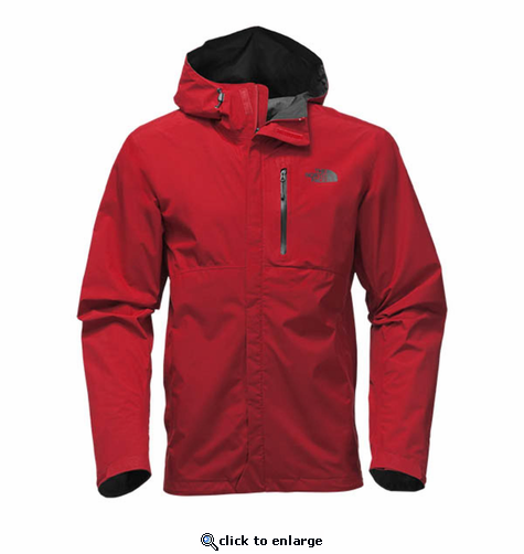 2b77625bf5a The North Face Men s Dryzzle Jacket - The Warming Store