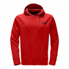 The North Face Men's Half Dome Red Box Hoodie