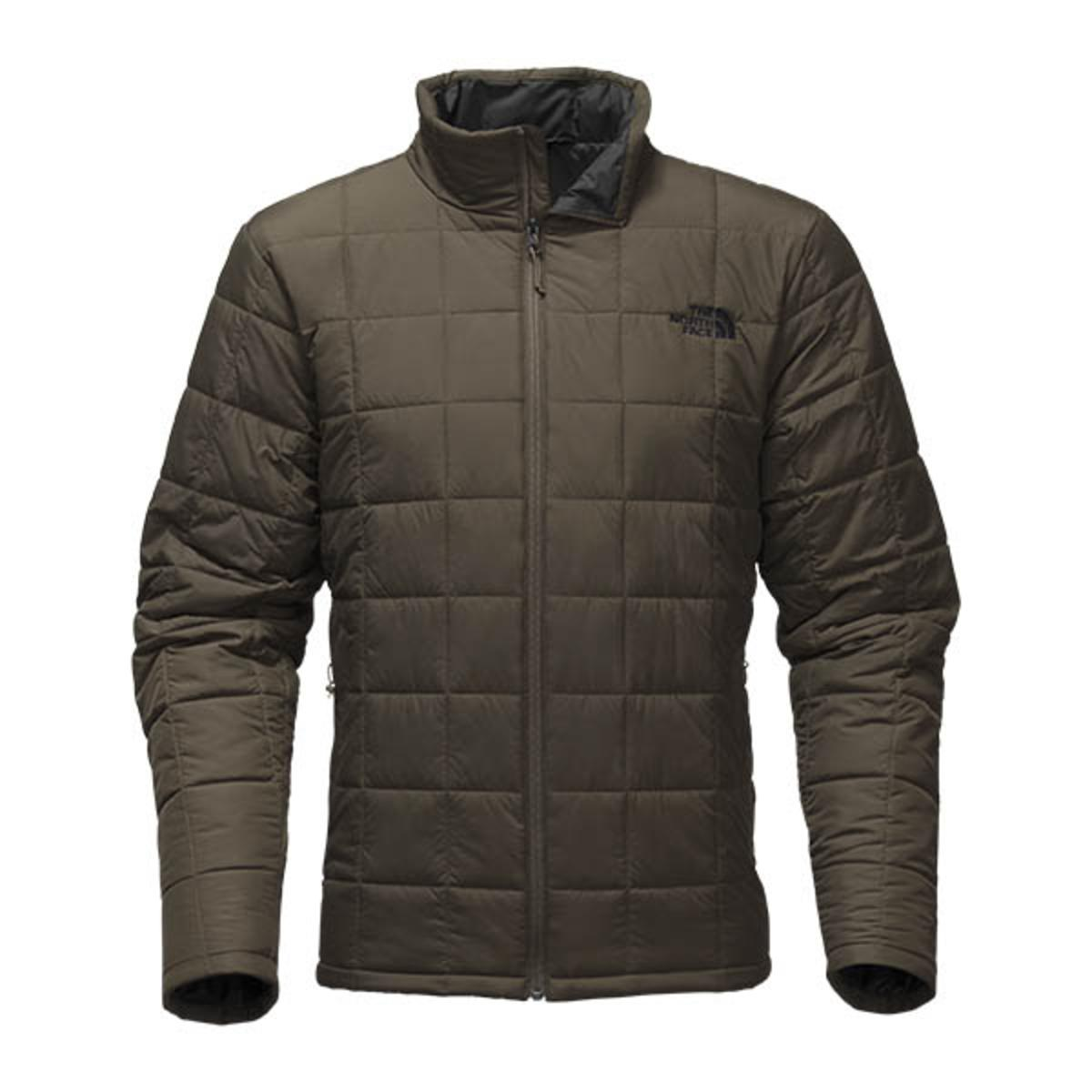 258e0a5ef626 The North Face Men s Harway Jacket - The Warming Store
