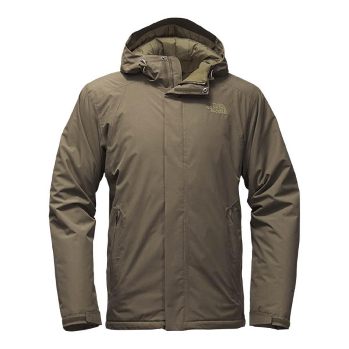 ec06d5fb4 The North Face Men's Inlux Insulated Jacket - The Warming Store