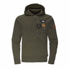 The North Face Men's LFC Patches Full Zip Hoodie