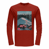 The North Face Men's Long-Sleeve Summit Tee