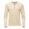 The North Face Men's Long-Sleeve Terry Henley