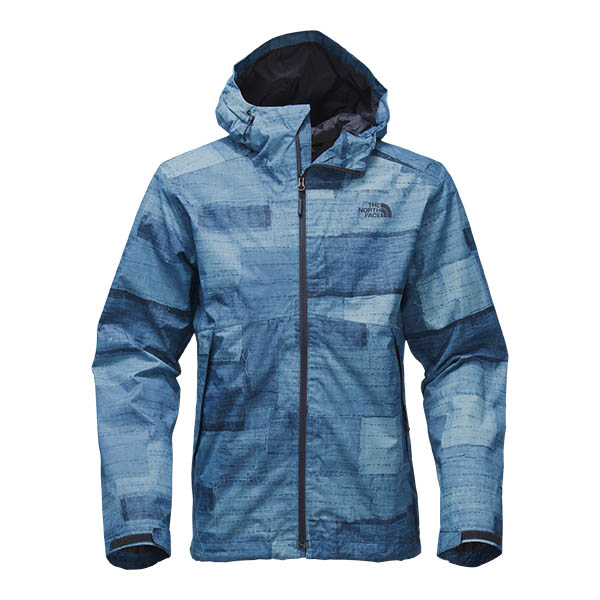 The North Face Men s Millerton Jacket - The Warming Store f216d1db4