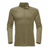 The North Face Men's Plaited Crag 1/4 Zip