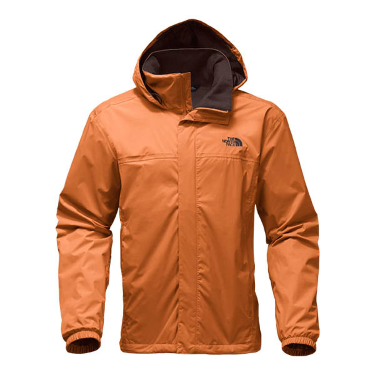 north face m resolve