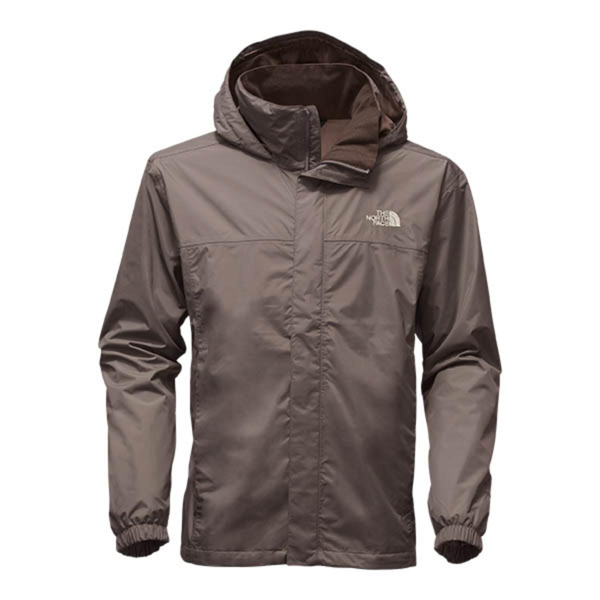 north face resolve 2