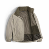 The North Face Men's Resolve 2 Jacket - Granite Bluff Tan/New Taupe Green