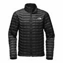 The North Face Men's Thermoball Jacket - Black