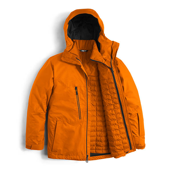 9018c94dca ... coupon for the north face mens thermoball snow triclimate jacket the  warming store 11139 b6156
