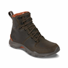 The North Face Men's Thermoball Versa Boot - Weimaraner Brown/Bombay Orange