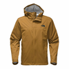 The North Face Men's Venture 2 Jacket - Golden Brown/Golden Brown/Kodiak Blue